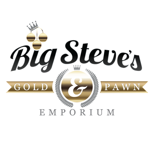 Big Steve's Gold and Pawn Emporium