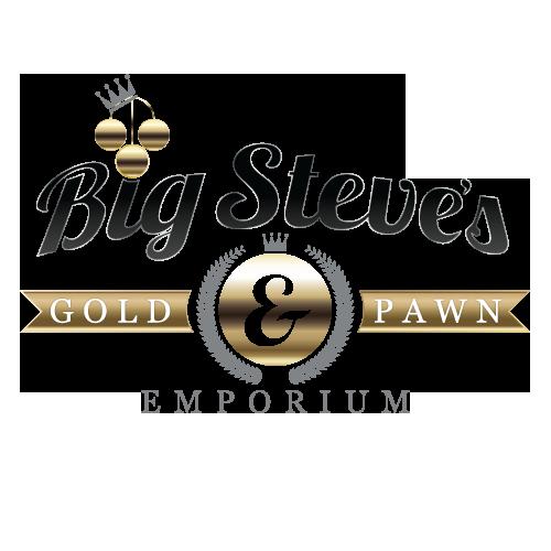 Big Steve's Gold and Pawn Emporium