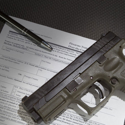 Live out of state or bought a gun from a different state? Let us be your FFL dealer and do your transfer!