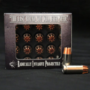 RIP .40cal Ammo