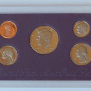 11144-37 1992 Proof Set